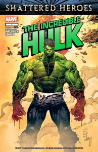 Incredible Hulk v. 3