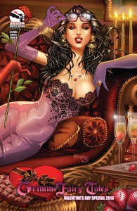 Grimm Fairy Tales - Valentine's Day Special 2013 (2013)