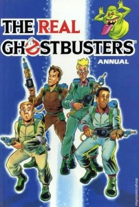 the real ghostbusters free download