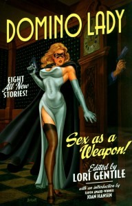 Domino Lady - Sex as a Weapon  #1