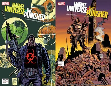Pdf universe marvel punisher the kills