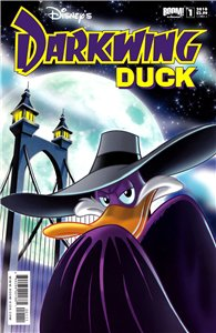 Darkwing Duck (1-18 series + Annual) Complete
