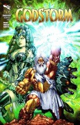Grimm Fairy Tales Presents Godstorm (0-4 series) Complete HD