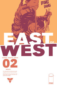 East of West #02 (2013)