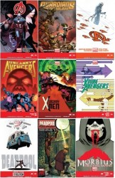 Collection Marvel Comics (24.04.2013, Week 17)