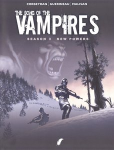 The Song of the Vampires (Season 3) - New Powers