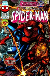 Peter Parker: Spider-Man (Volume 1) 75-98 series