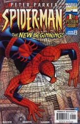Peter Parker: Spider-Man (Volume 2) 1-57 series