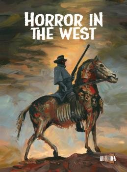 Horror in the West (one-shots) 2012