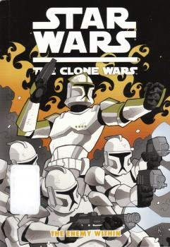 Star Wars - The Clone Wars - The Enemy Within (one-shots) 2012