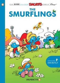 Smurf Comics Pdf