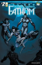 All New Fathom #02