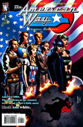 American Way #01-08 Complete