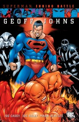 Superman - Ending Battle (TPB)