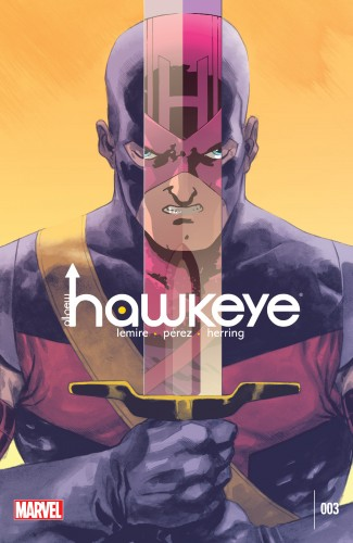 All-New Hawkeye #03