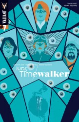 Ivar, Timewalker #07