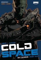 Cold Space Vol.1 (TPB)