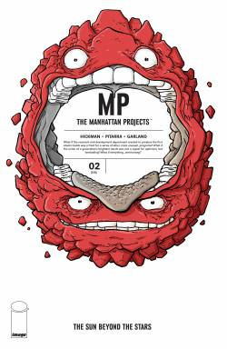 The Manhattan Projects - The Sun Beyond the Stars #02