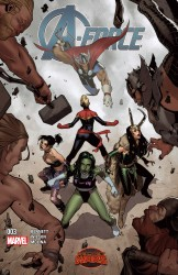 A-Force #03