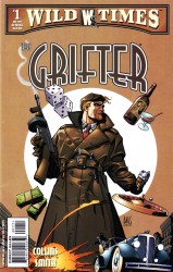 Wild Times - The Grifter