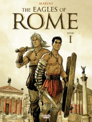 The Eagles of Rome - Book 1-2