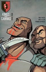 Kings and Canvas #04