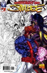 Wildstorm Fine Arts: Spotlight on Jim Lee
