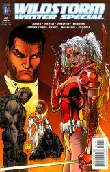 Wildstorm Winter Special