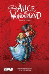 Alice in Wonderland GN