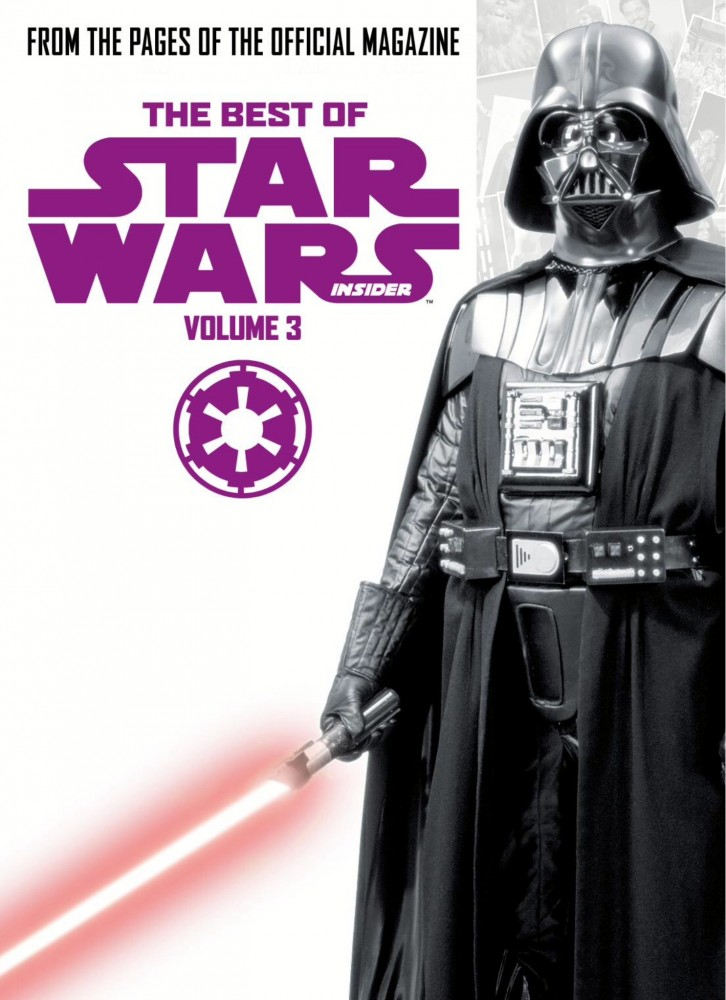 The Best of Star Wars Insider Vol.3