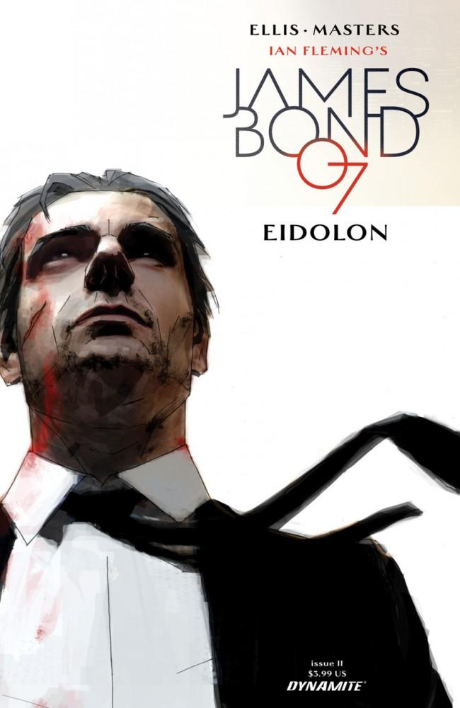 James bond comics download