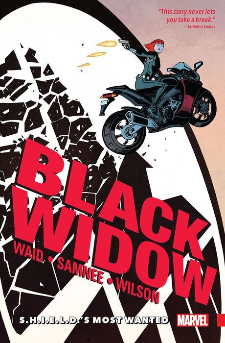 Black Widow Vol.1 - S.H.I.E.L.D.'s Most Wanted