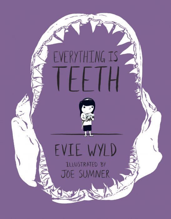 Everything is Teeth #1 - GN