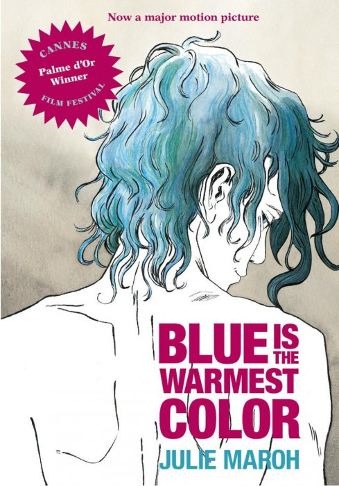 Blue is the Warmest Color #1