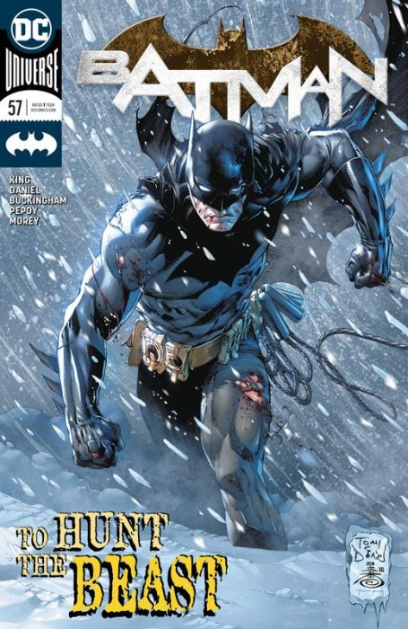 Batman Vol.3 #57
