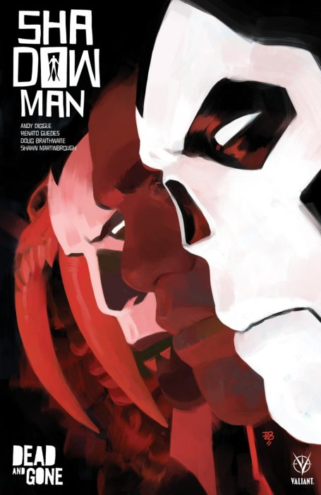 Shadowman Vol.2 - Dead and Gone