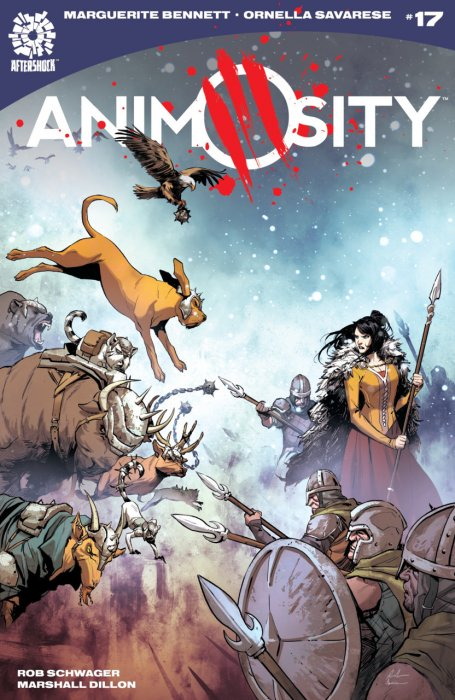 Animosity #17