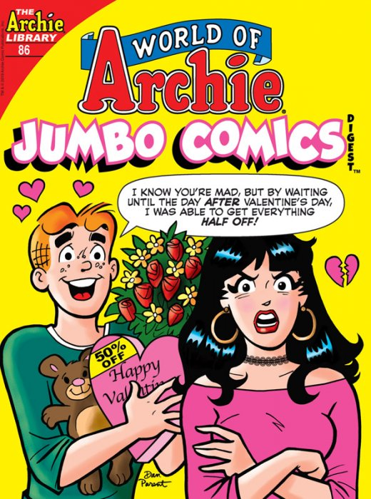 World of Archie Comics Double Digest #86