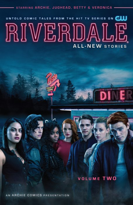 Riverdale Vol.2