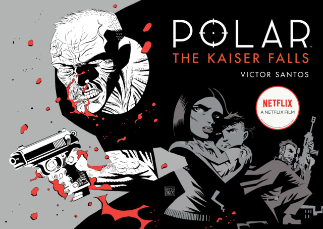 Polar Vol.4 - The Kaiser Falls