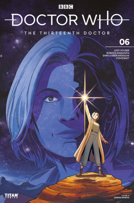 Doctor Who - The Thirteenth Doctor #6