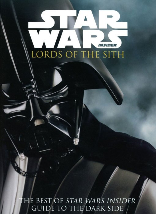 The Best of Star Wars Insider Vol.5 - Lords of the Sith