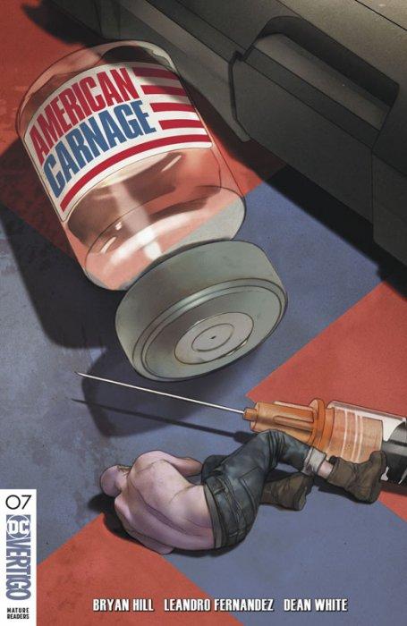 American Carnage #7