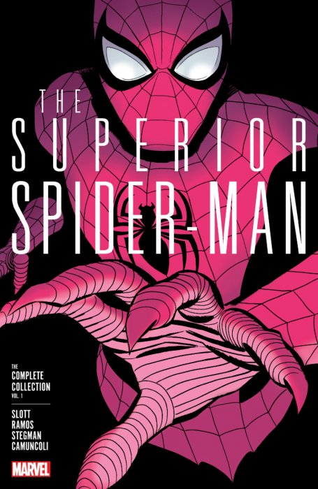 Superior Spider-Man - The Complete Collection Vol.1