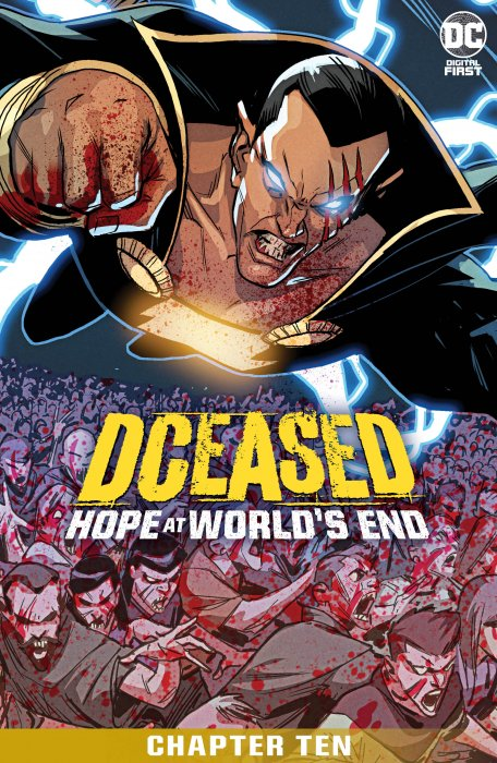 DCeased - Hope at World's End #10