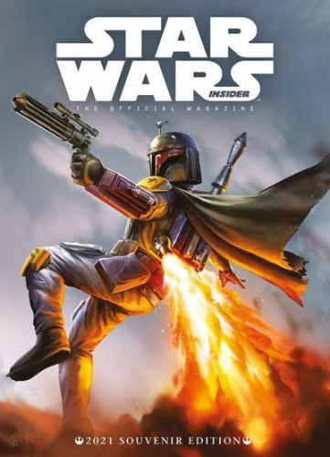 Star Wars Insider Special Edition 2021