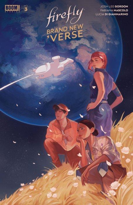 Firefly - Brand New 'Verse #3