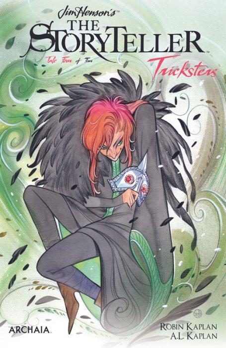 Jim Henson's The Storyteller - Tricksters #4